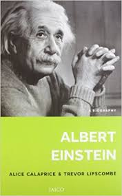 Buy Albert Einstein: A Biography Book Online at Low Prices in India ...