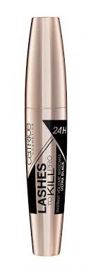 <b>Catrice Lashes To Kill</b> Pro Instant Volume Mascara 24h Ultra Black ...