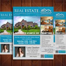 detailed open house real estate listing template real estate newly listed promo 17