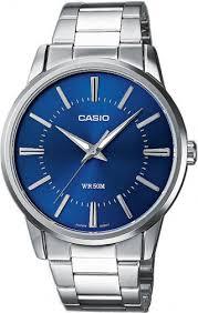 <b>Мужские часы Casio MTP-1303PD-2A</b> (Япония, кварцевый ...
