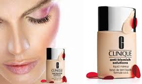 best for middot makeup for oily skin by clinique