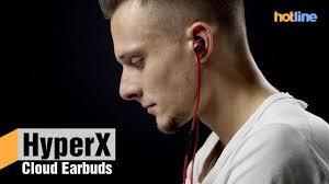 <b>HyperX Cloud</b> Earbuds — обзор вкладышей для геймеров ...