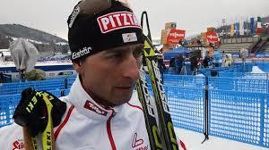 Mario Stecher kritisierte nach seiner Silbermedaille bei der WM der Nordischen Kombinierer in Val di Fiemme seinen eigenen Sponsor Fischer. - Mario-Stecher