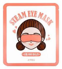 Купить <b>маска для уставших глаз</b> Steam Eye Mask A'PIEU по ...