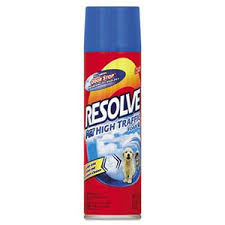 resolve foam carpet and upholstery cleaner best fabric cleaner for furniture