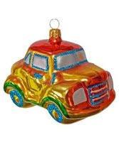 «Елочные <b>игрушки Машинка</b>» — Новогодние товары — купить ...