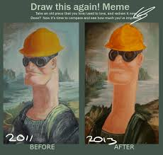 Before and After Memes are a Fine Art by TheSudz on DeviantArt via Relatably.com