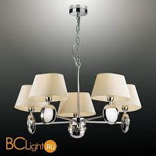 Купить <b>люстру Odeon Light</b> Hotel <b>2195/5</b> с доставкой по всей ...