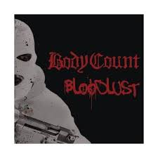 <b>Body Count</b> - <b>Bloodlust</b> (CD) : Target