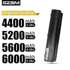 <b>HSW 5200MAH 6cell</b> Laptop Battery For HP Pavilion DV4 DV5 DV6 ...