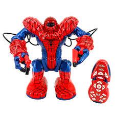 <b>Робот</b> «Спайдерсапиен», <b>WowWee</b>, 1 шт., Канада - купить c ...