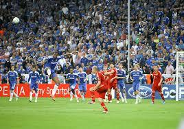 Final da Liga dos Campeões da UEFA de 2011–12