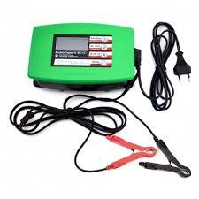 Зарядное <b>устройство AutoExpert BC-80</b> — купить в интернет ...
