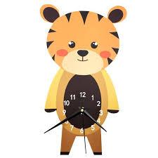 Интернет-магазин Креативный, милый, мультяшный тигр, лиса ...
