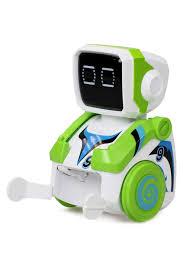 """Робот """"<b>Футболист Кикабот</b>"""" <b>Silverlit</b> арт 88548-1/W18052110796 ..."""