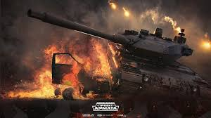 Фанаты Armored Warfare отправятся на курсы ВДВ