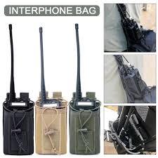 <b>Водонепроницаемый чехол</b>-сумка для Walkie Talkie ...