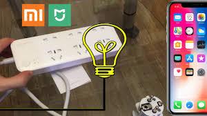 Умный <b>удлинитель Xiaomi Mi</b> Power Strip Wi-Fi или как заткнуть ...