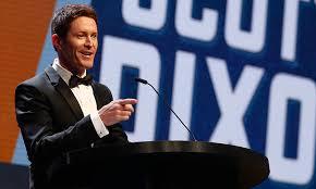 Dixon nominated for ESPY <b>Best Driver</b> Award ... again