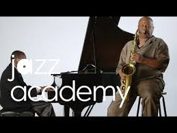<b>Azar Lawrence</b> on Using Arpeggios in Jazz - YouTube
