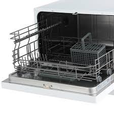 Статьи: <b>Настольная посудомоечная машина</b> — находка для ...
