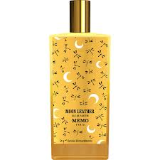Perfume <b>Moon leather</b> from <b>Memo</b> | NOSE Paris | Retail concept ...