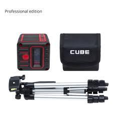 <b>Уровень лазерный ADA Cube</b> 3D Professional Edition — купить в ...