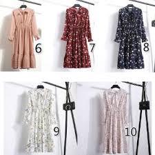 <b>elegant dress</b> - Prices and Online Deals - Jan 2020 | Shopee ...