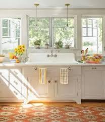 open kitchen design farmhouse:  kitchen farmhouse kitchen design and latest kitchen designs using fascinating enrichments in a well organized arrangement