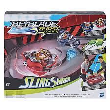 <b>Набор игровой BeyBlade</b> Арена Rail rish Hasbro: характеристики ...