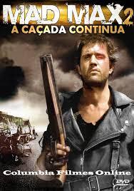 Mad Max 2 - A Caçada Continua... (Mad Max 2) - 1981