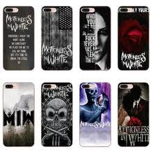 <b>motionless in white</b> phone case