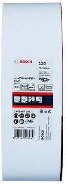 <b>Шлифовальные ленты Bosch</b> – купить <b>шлифовальную ленту</b> ...