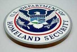 Image result for dhs logo