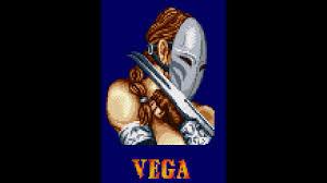 Resultado de imagem para vega street fighter II