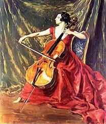 Resultado de imagen de violin