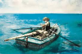 old man on the sea essay