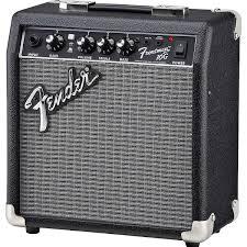 <b>Fender FRONTMAN</b> 10G, купить <b>гитарный комбоусилитель</b> ...