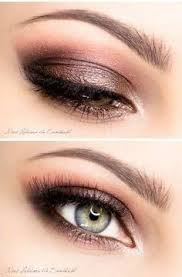eye makeup for small hooded eyes google search