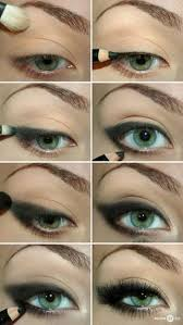 how to draw cat eye makeup solution for dummies