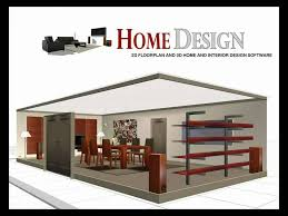 Free D Home Design Software   YouTube