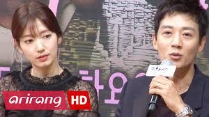 showbiz korea doctors 닥터스 kim rae won park shin hye showbiz korea doctors 닥터스 kim rae won park shin hye interview