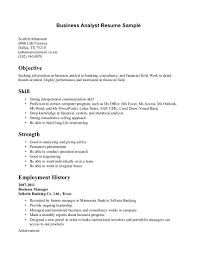 doc cover letter business objectives for resume example cover letter business objectives for resume example resume