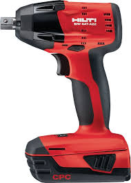 SIW 6AT-A22 <b>Cordless impact wrench</b> - Hilti Russia