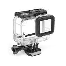 Online Shop <b>SHOOT 45m Waterproof</b> Case for Gopro Hero 7 6 5 ...