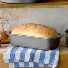 Basic Homemade <b>Bread</b> Recipe | Taste of Home