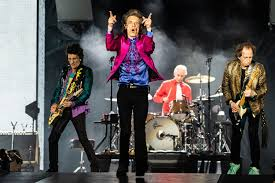 <b>Rolling Stones</b> Announce 'Extra Licks' Concert Streaming Series ...