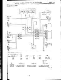 2006 subaru sti car stereo wiring diagram wiring diagram 1995 subaru impreza stereo wiring diagram jodebal