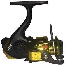 <b>Катушка</b> AGP WK, <b>4</b> подшипника, желтая — купить по выгодной ...