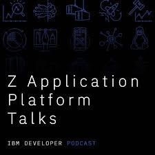 Z Application Platform Talks